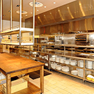 Wolfgang Puck American Grille - Food Service by Thomas United